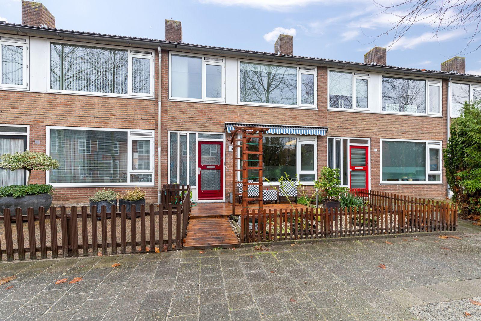 Regulusstraat 11, Groningen