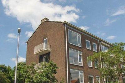 Plesmanlaan, Utrecht