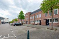 Verboomstraat 217, Rotterdam
