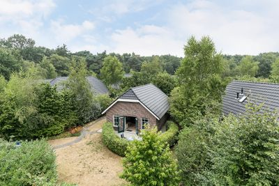 Hof van Halenweg 2-84, Hooghalen