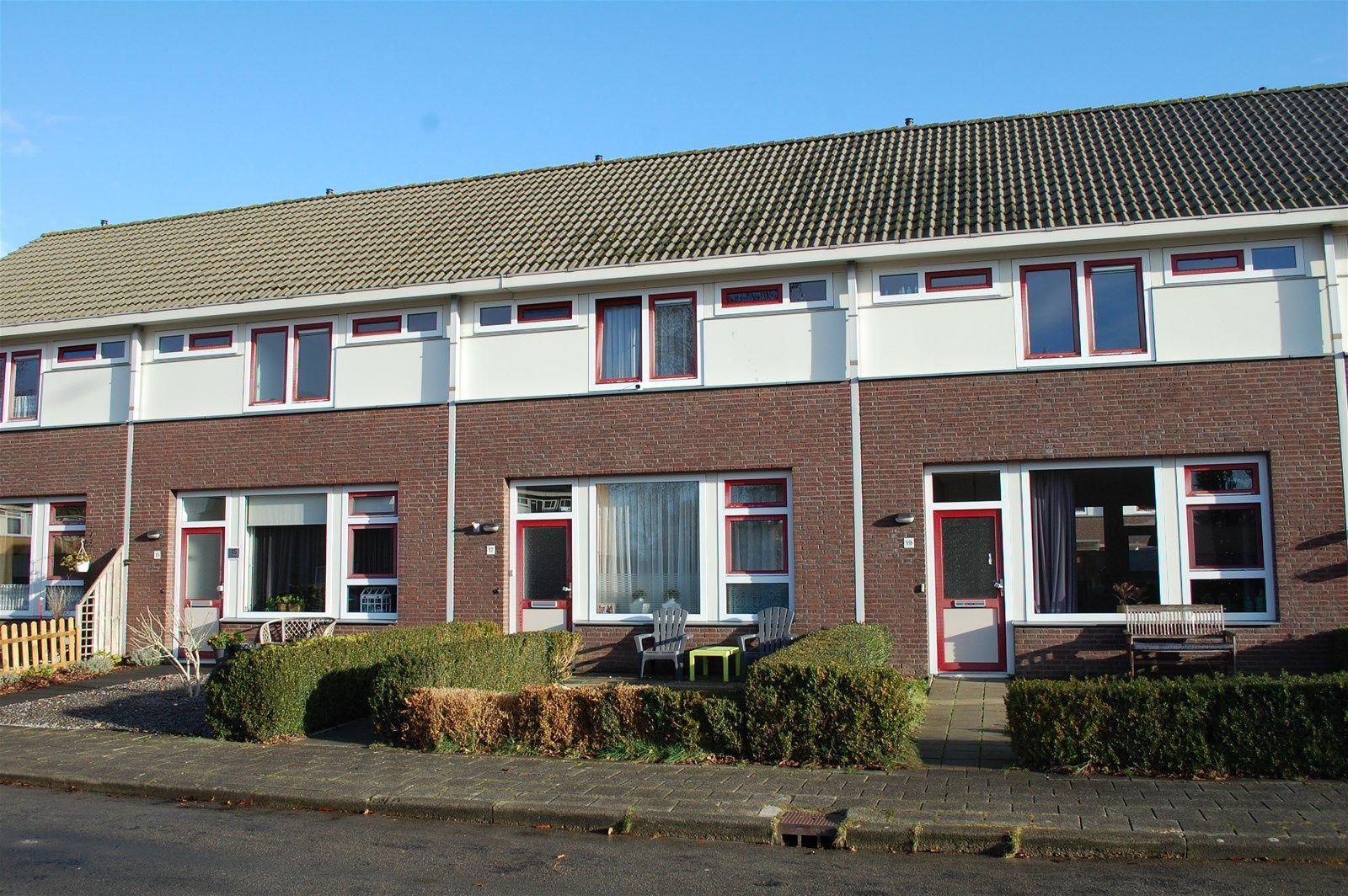 Brekken 17, Heerenveen