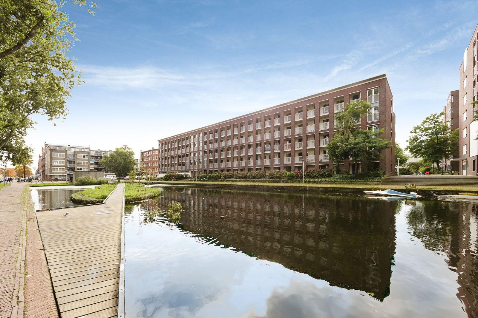 Joos Banckersplantsoen 98, Amsterdam