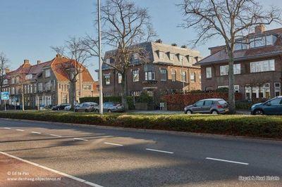 Parkweg, Voorburg