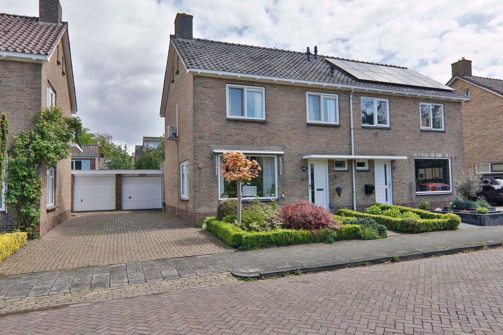 vd Duyn v Maasdamstr 5, Hoogeveen