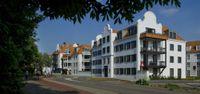 Boulevard de Wielingen 0-ong, Cadzand