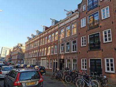 Eerste Boerhaavestraat, Amsterdam