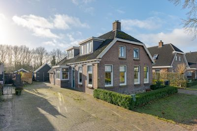 Pieterbergweg 4, Westerbork