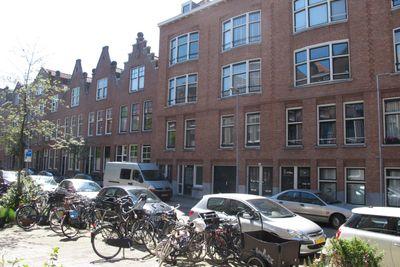 Van Weelstraat 36-A-1E, Rotterdam