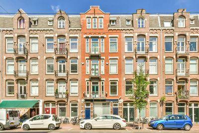 Frederik Hendrikstraat 104-1, Amsterdam
