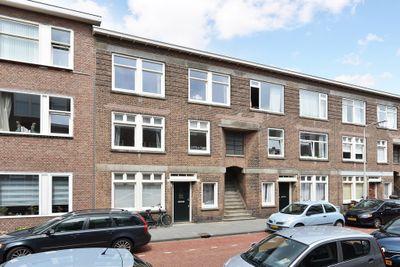 Usselincxstraat 6, Den Haag
