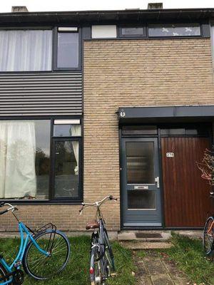 Goudlaan, Groningen