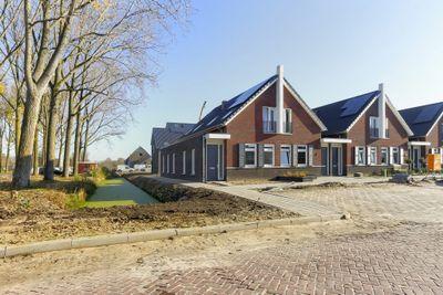 Lindelaan 2-J, Dordrecht