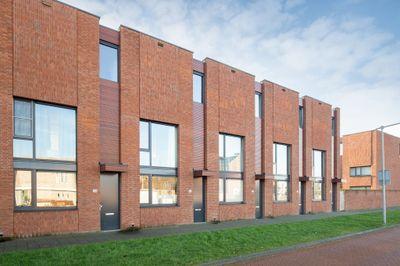 Pachterwaard 36, Arnhem