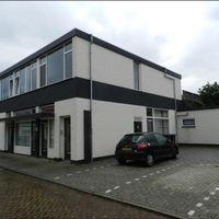 van Reysstraat, Den Bosch
