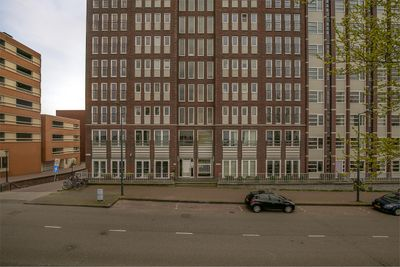 Sumatrakade 1331, Amsterdam
