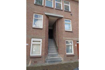 Deimanstraat, Den Haag