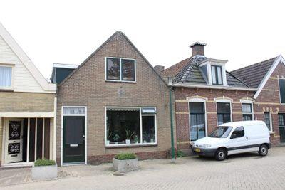 Arumerweg 12, Witmarsum