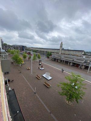 Stationsplein, Hengelo (OV)
