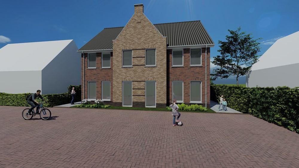 Arjaan Katsmanstraat 28, Wolphaartsdijk
