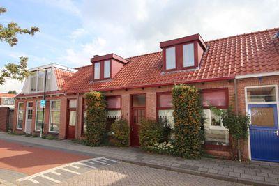 Verwersstraat 7, Bolsward