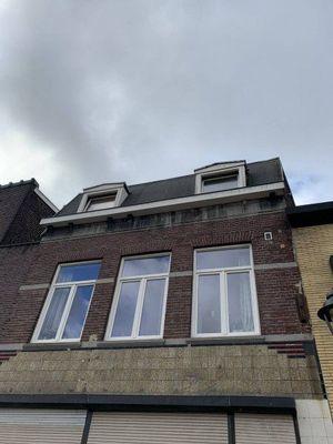 Akerstraat-Noord, Hoensbroek