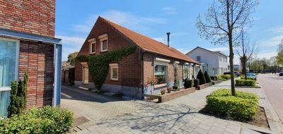 Bitswijk 22-A, Uden