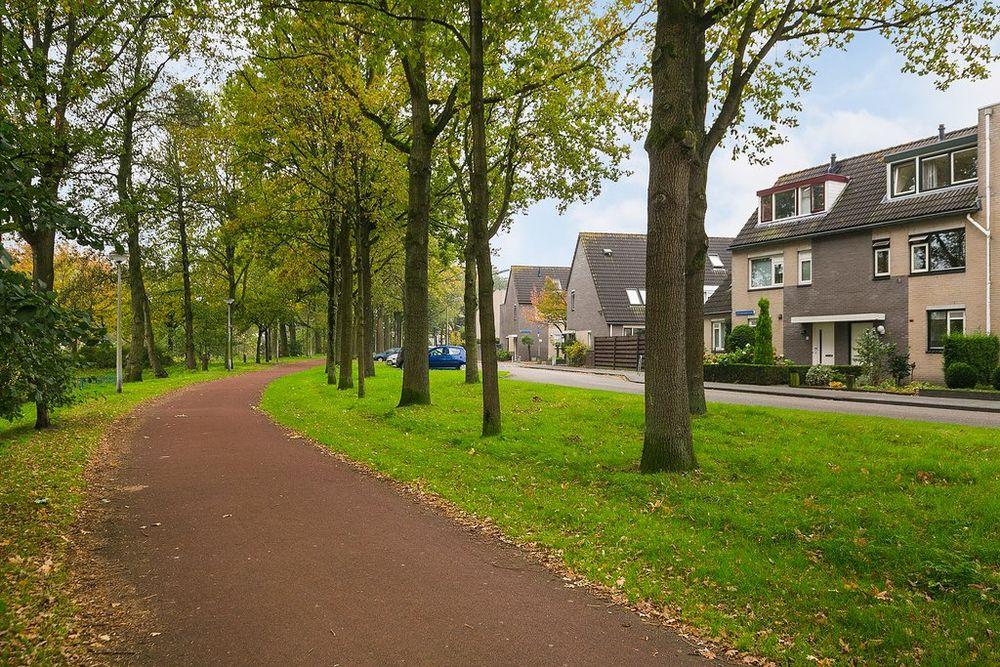 Vitruviusstraat 35, Amersfoort