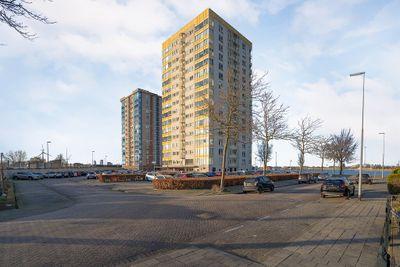 Vegastraat 27, Rotterdam