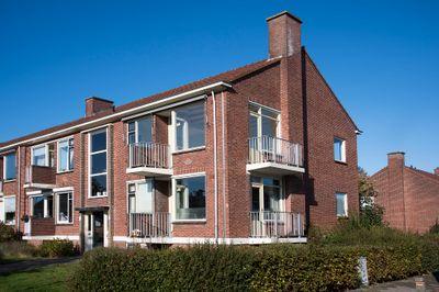 Gronausestraat 1155, Enschede