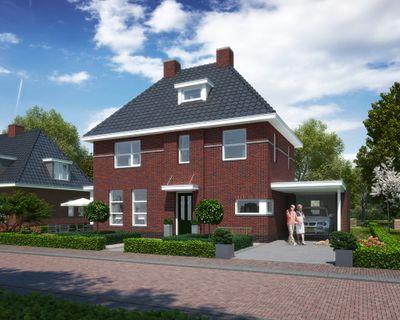 Castrumstraat 0ong, Naaldwijk