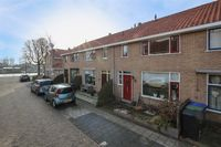 Vechtstraat 13, Dordrecht