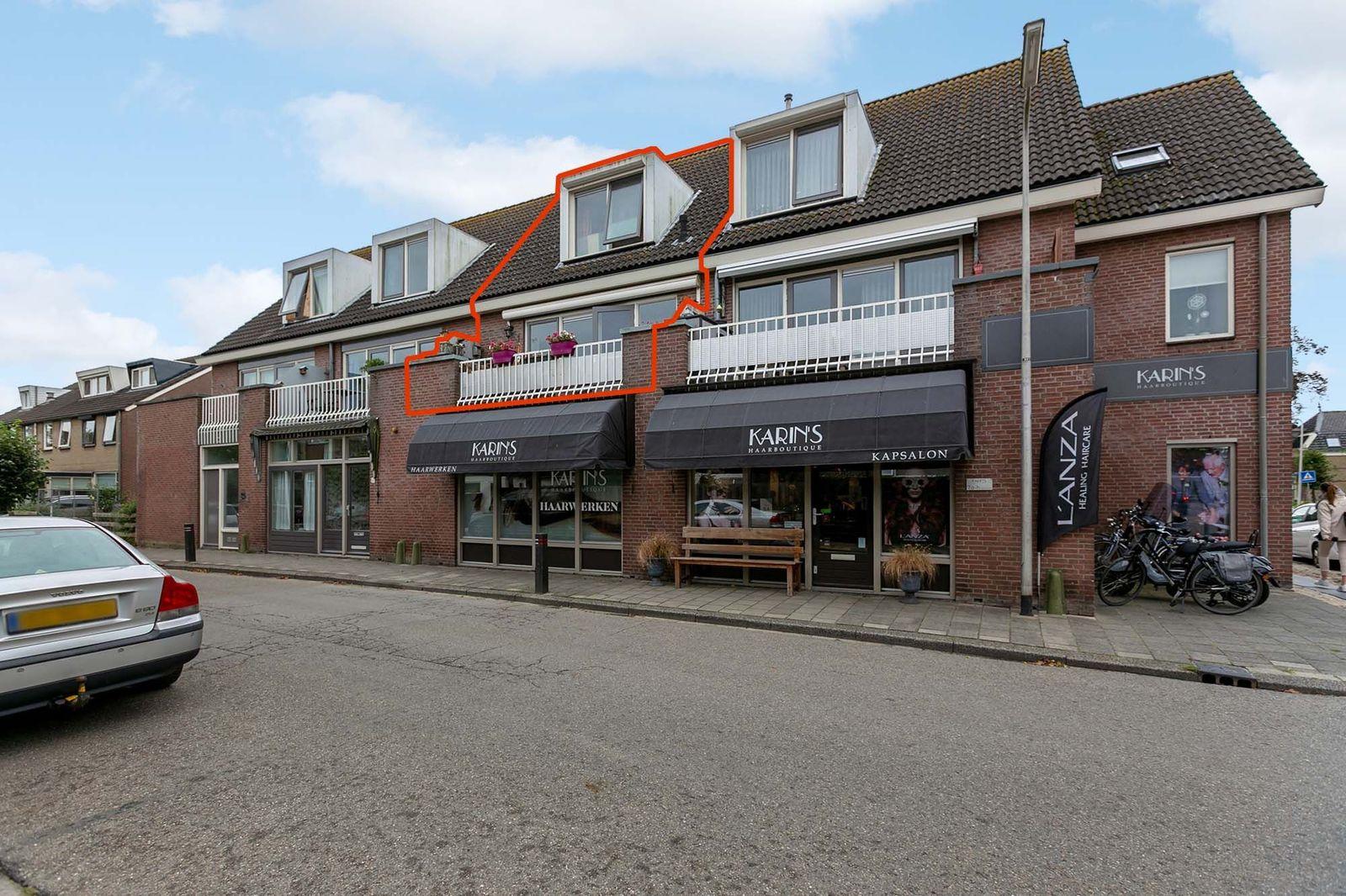 Kerkweg 7a, Driebruggen