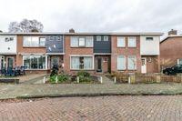 Witsenborgstraat 12, Hoogeveen
