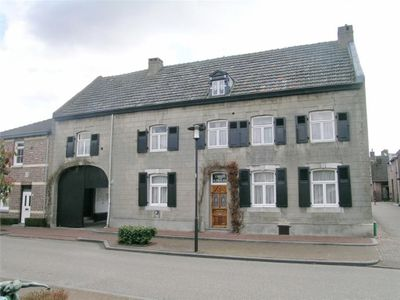 Limburgerstraat 114, Cadier En Keer
