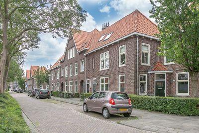 Poortstraat 21A, Groningen