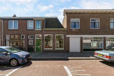 Sophiastraat 1, Leiden