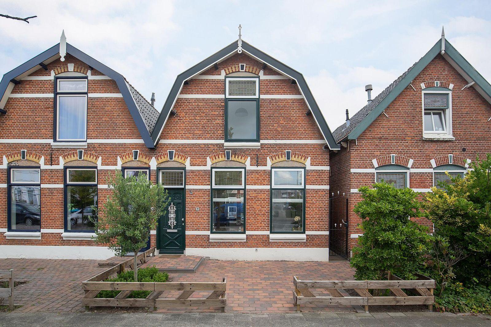 M.A.de Ruijterlaan 19, Goes