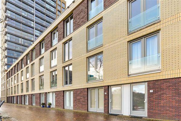 Bellevuelaan 35, Haarlem