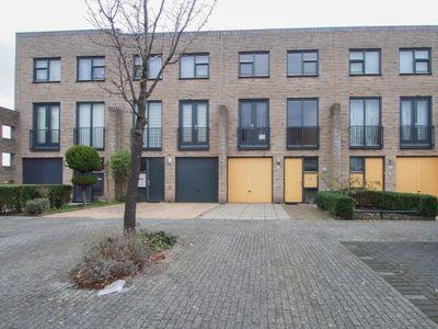 Schuddebeursstraat 94, Zoetermeer