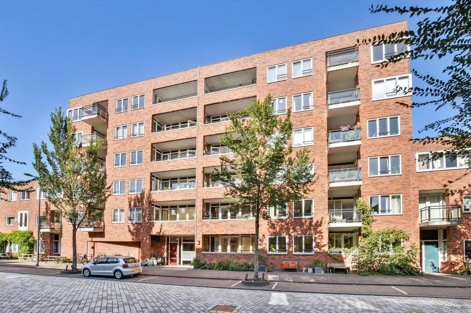 Jan Vrijmanstraat 253, Amsterdam
