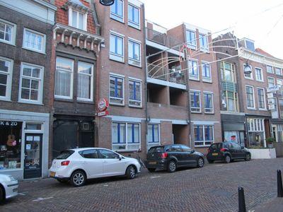 Voorstraat 191-A, Dordrecht