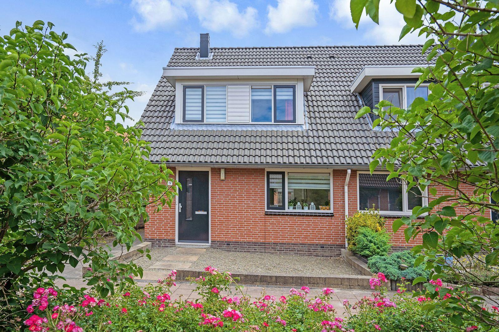 Jansen-akker 9, Barendrecht