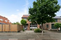 dr. Leenhoutsstraat 43, Hoek