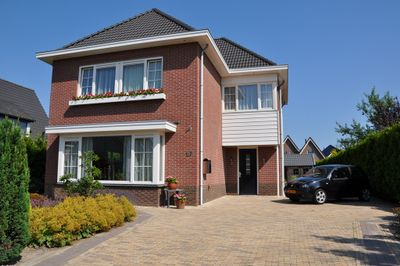 Landfort 97, Lelystad