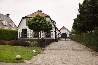 Ressensestraat 18, Bemmel