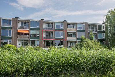 Schrijverspark 145-1, Veenendaal