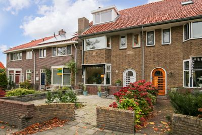 Bildtsestraat 77, Leeuwarden