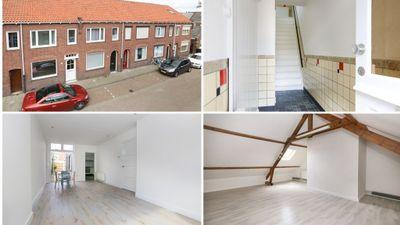 Van Linschotenstraat 11, Tilburg