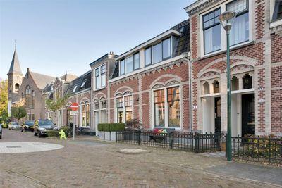 Willink van Collenstraat 11, Breukelen