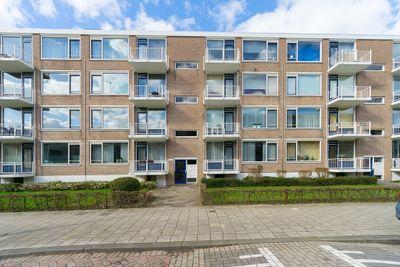Schalkeroord 126, Rotterdam